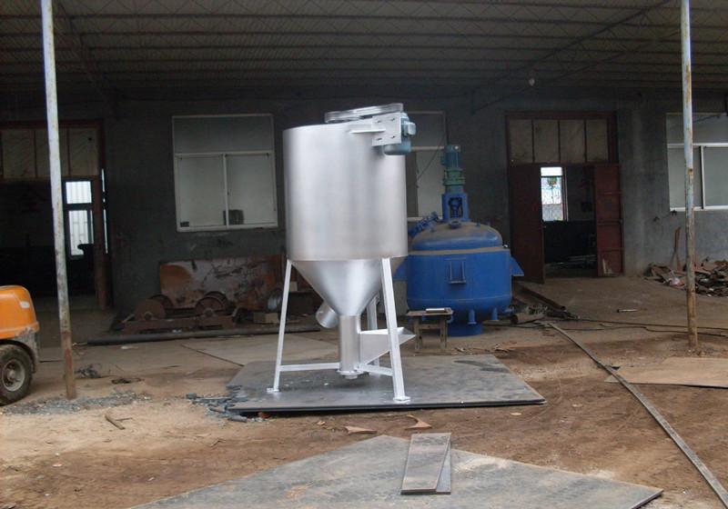 南京立式干粉混合机