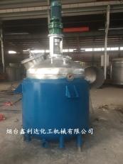 上海反应釜
