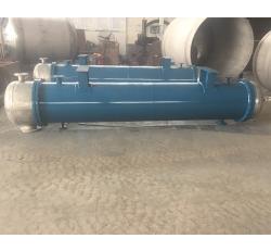 南京列管冷凝器