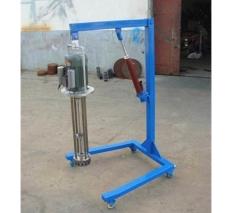 南京移动式乳化机